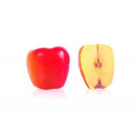 5 Pommes en Chocolat