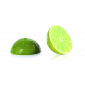 4 Citron Vert en Chocolat