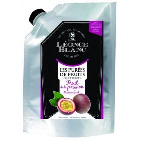 Purée de fruits de la passion pasteurisée - 1 kg