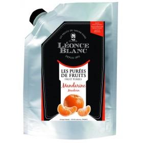 Purée de mandarine pasteurisée - 1 kg