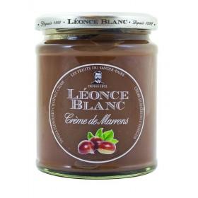 Crème de marrons vanillée - 1kg